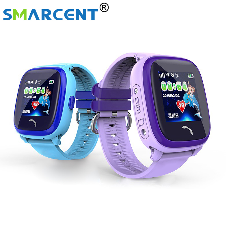 Watch Club 2022 Store Original GW400S DF25 Smart Baby Watch Swiming Waterproof GPS Children's Kids Watch Touch Screen Location Tracker Russian PK Q90