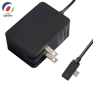 Image 3 - QINERN 5.2V 2.5A 13W Power Adapter Charger for Microsoft Surface 3 Tablet Laptop Adapter Power Supplies Pour Microsoft