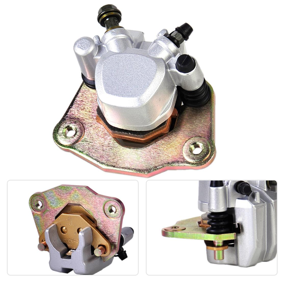 DWCX Rear Brake Caliper Replacement for Suzuki Vinson 500 LTA500F LTA500FB LTF500FC LTF500F LTF500FC dwcx rear brake caliper replacement for suzuki vinson 500 lta500f lta500fb ltf500fc ltf500f ltf500fc