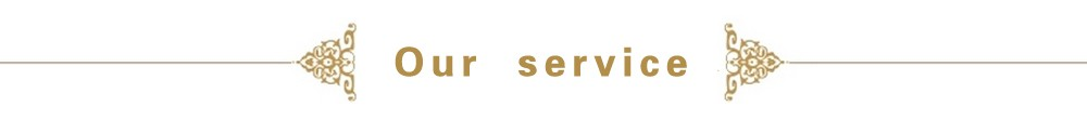 Our service (1)