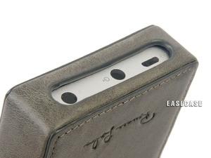 Image 5 - A6 Custom Made Echtes Leder fall für aune M2