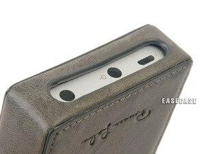 Image 5 - A6 Custom Made Lederen Case Voor Aune M2