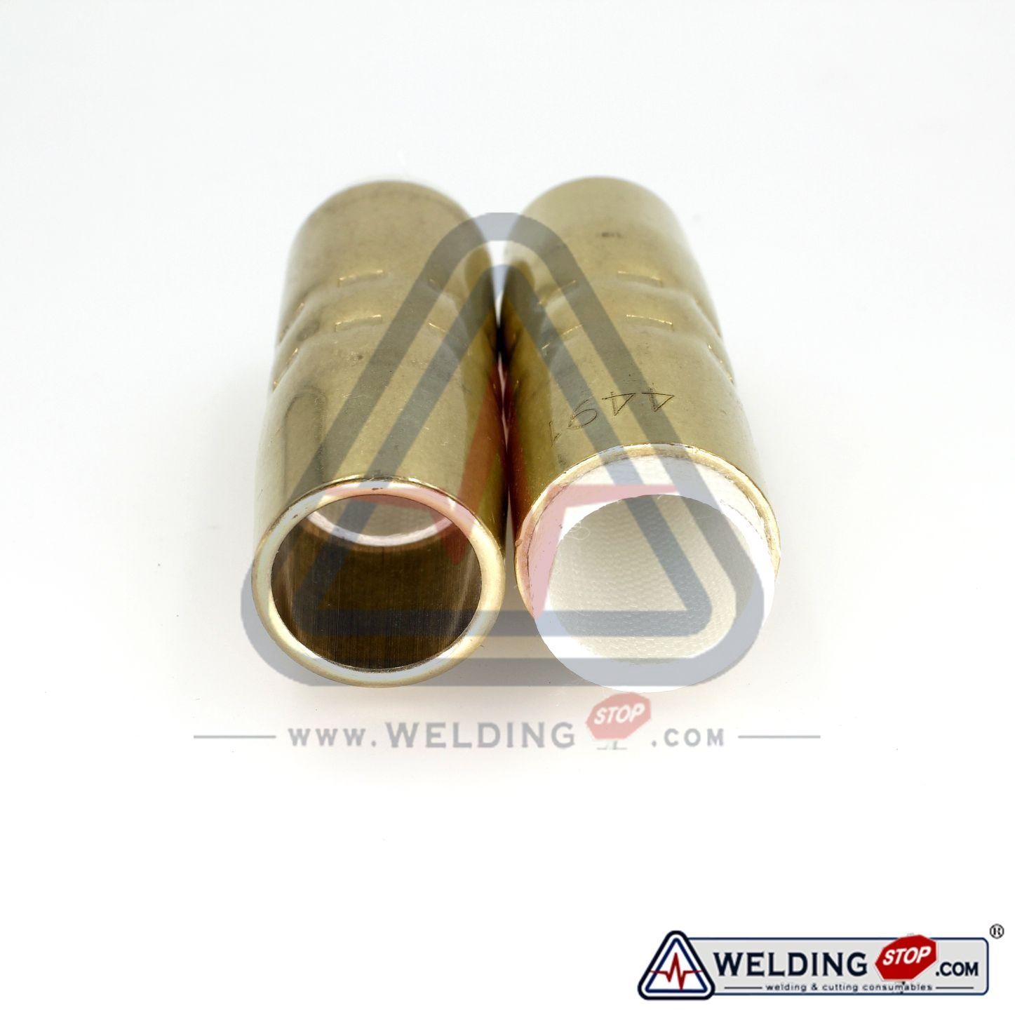 Gas Nozzle 4491 (3/4