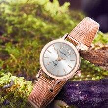 Diamond Pattern Watch Retro Casual WomenSimple Exquisite Quartz Classic Luxury Gold Mesh Strap WristWatch Relogio Feminino