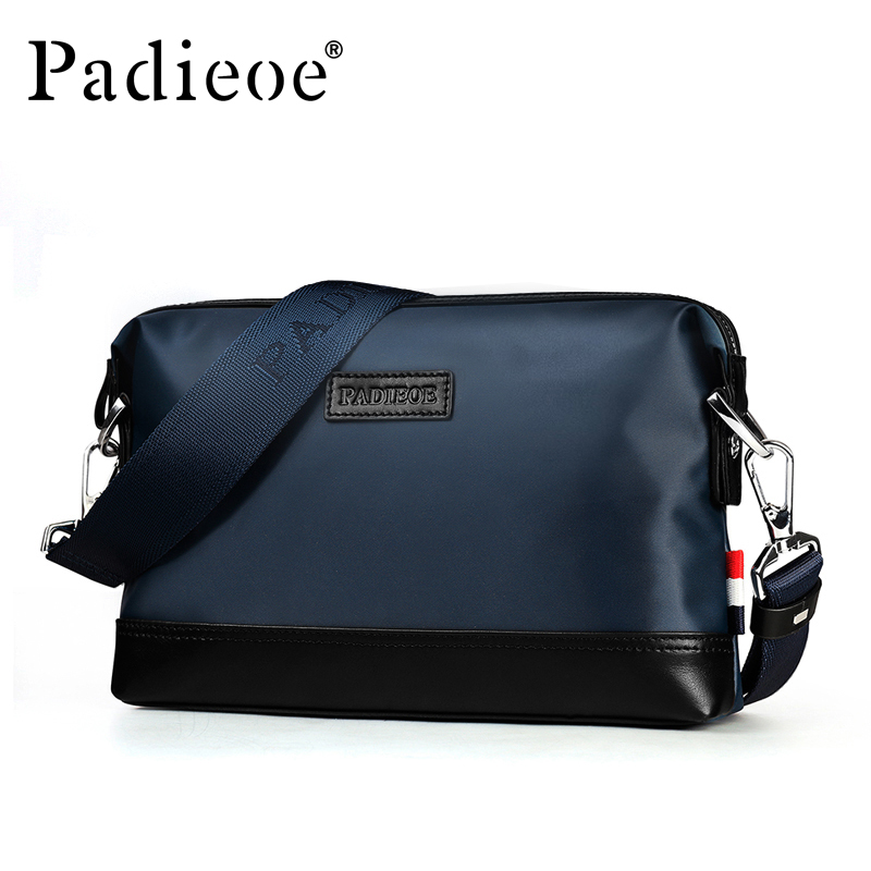 ФОТО Casual shoulder crossbody bags Canvas men clutches bag ,high quality small messenger bags men bag 48ZP01