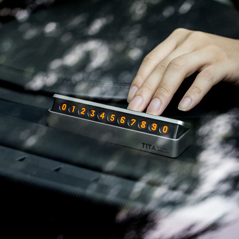 Car temporary parking card hidden luminous phone number card for Volvo xc60 s60 s80 s40 v60 v40 xc90 v70 xc70 v50 штатная видеокамера парковки redpower vol115 для volvo xc90 07 15 xc70 07 xc60 08 v60 10 v70 07 v50 07 s60 10 s80 06 skoda octavia tour