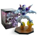 The New Dragon Ball Z Anime cartoon Combat Edition Z freeza freezer PVC Action Figure Collectible Toys with box for children #D