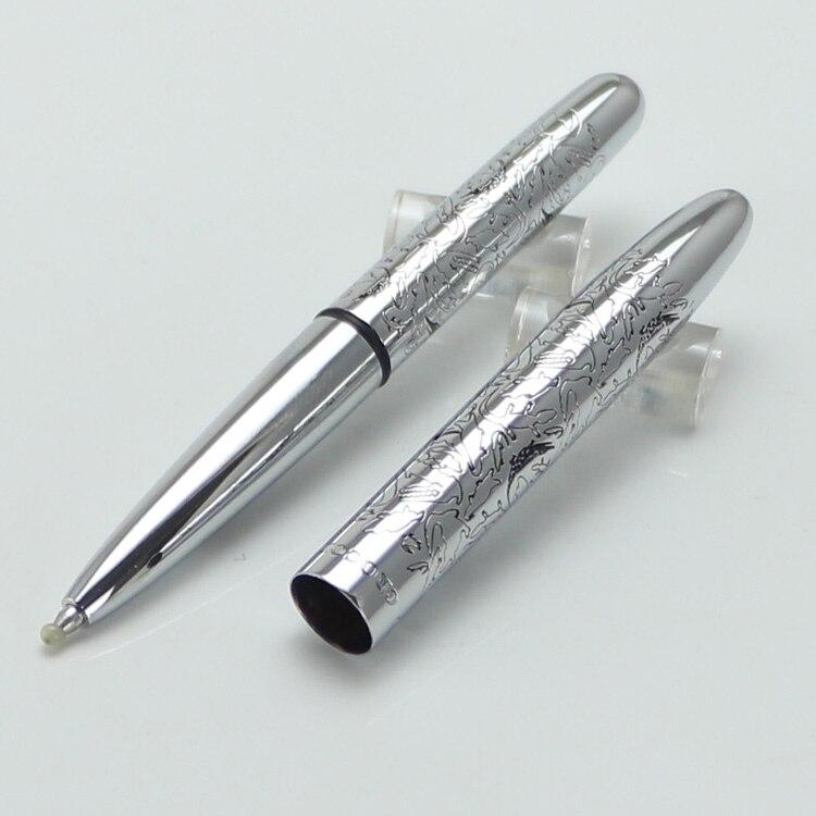 neat office supplies. Mini Crocodile 9cm Ballpoint Pen Black + Pouch Neat Convience Office Supplies Unique Metal Copper Golden Silver 6 Colors-in Pens From E