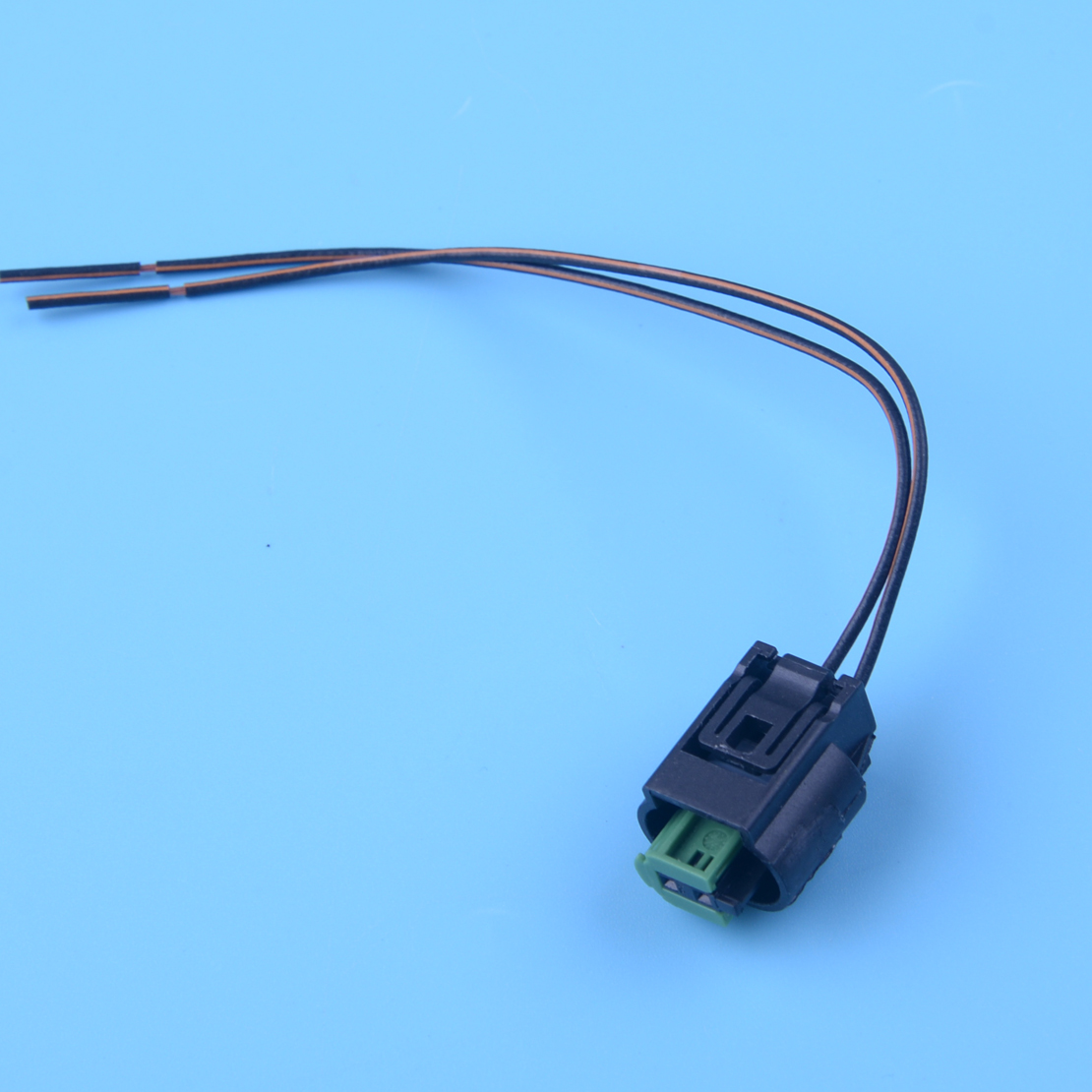 Exterior Outside Ambient Air Temperature Sensor Pigtail Connector Plug Fit For BMW 1 6 7 Series E39 Car Accessories