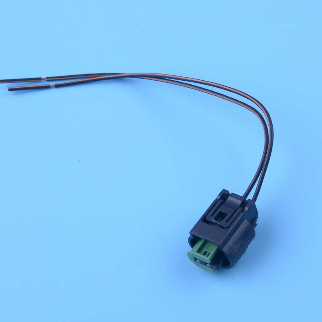 Exterieur Buiten Omgevingstemperatuur Sensor Pigtail Connector Plug Fit Voor BMW 1 6 7 Serie E39 Auto Accessoires
