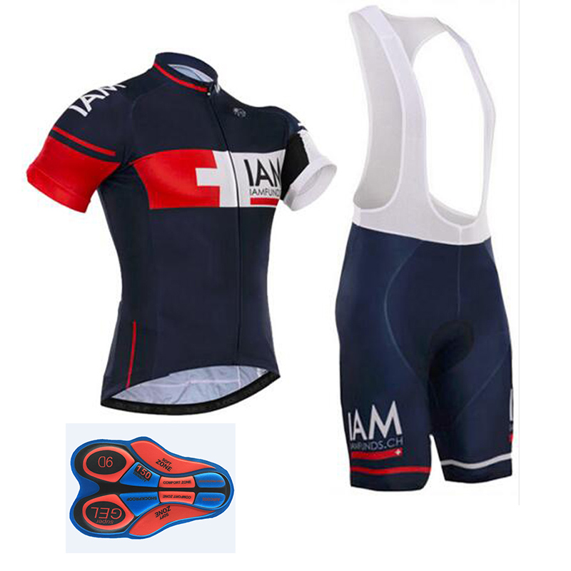 New IAM cycling jersey 2016 ropa ciclismo hombre team cycling clothing quick-dry short sleeve shirt bike mtb maillot ciclismo tinkoff saxo bank cycling jersey ropa clismo hombre abbigliamento ciclismo men s cycling clothing mtb bike maillot ciclismo d001