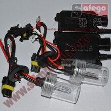 1set AC 12V 35w xenon canbus ballast single beam 35w xenon h7 canbus headlight xenon hid conversion kit