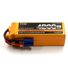 AKKU battery 6s 35C