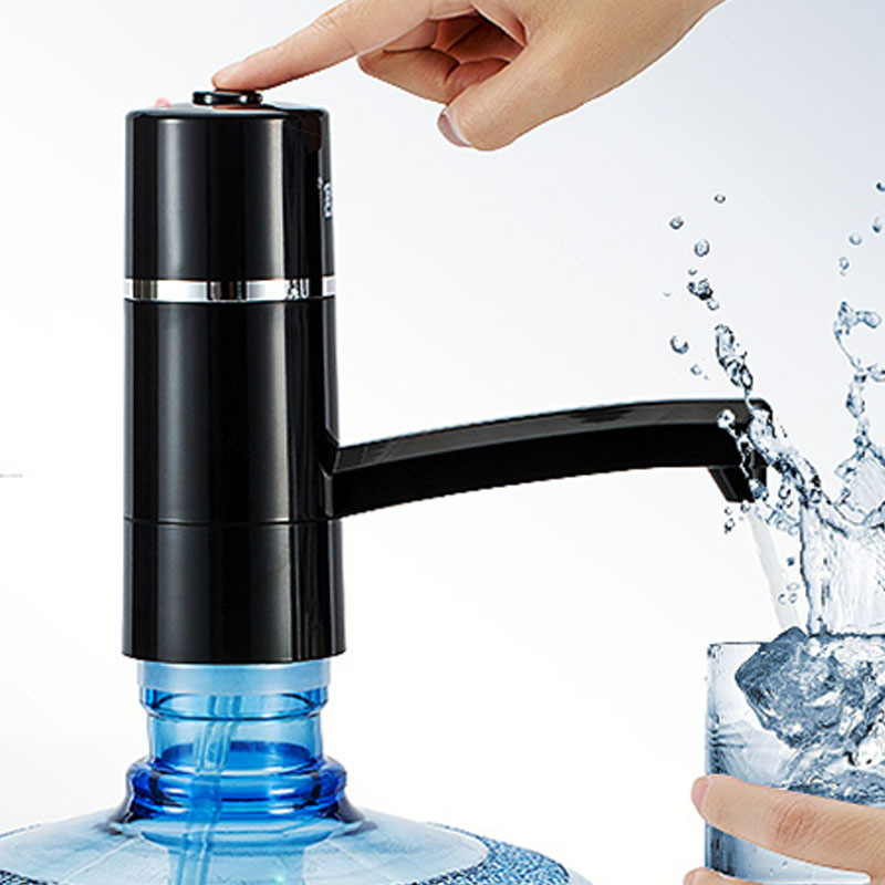Boce za vodu Prikladni raspršivač vode Crpka za vodu Usisivanje - Kuhinja, blagovaonica i bar - Foto 5