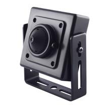 DC3.5-5V Sony 1/3″ CCD 480TVL Black and white image For Analog Camera 405AL+2463+1310 Black and white mini camera Industrial cam