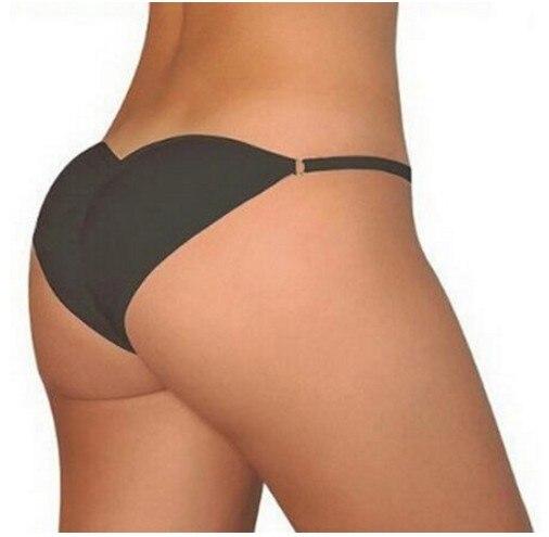 6226331bde Di alta qualità Butt lift Slip Biancheria Intima Sexy Mutandine ...
