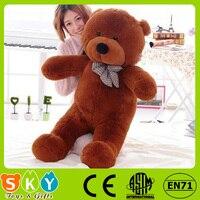 100cm High Quality Soft Giant Plush Bear Teddy Bear