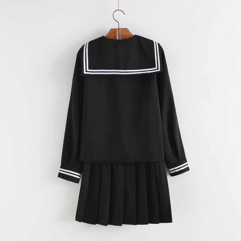 New Anime Boku không có Anh Hùng Học Viện My Hero Học Viện himiko toga cosplay costume JK đồng phục phù hợp với và Áo Len cardigan
