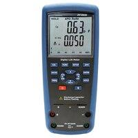 The LCR tester multimeter tester digital electrical Inductance capacitance resistance test table