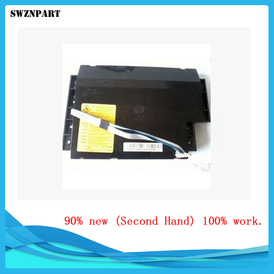LSU Unit Laser Head For Samsung ML-2850 ML-2851 SCX-4824 SCX-4826 SCX-4828 For Xerox WorkCentre 3210 3220 JC96-04733A 122N00279