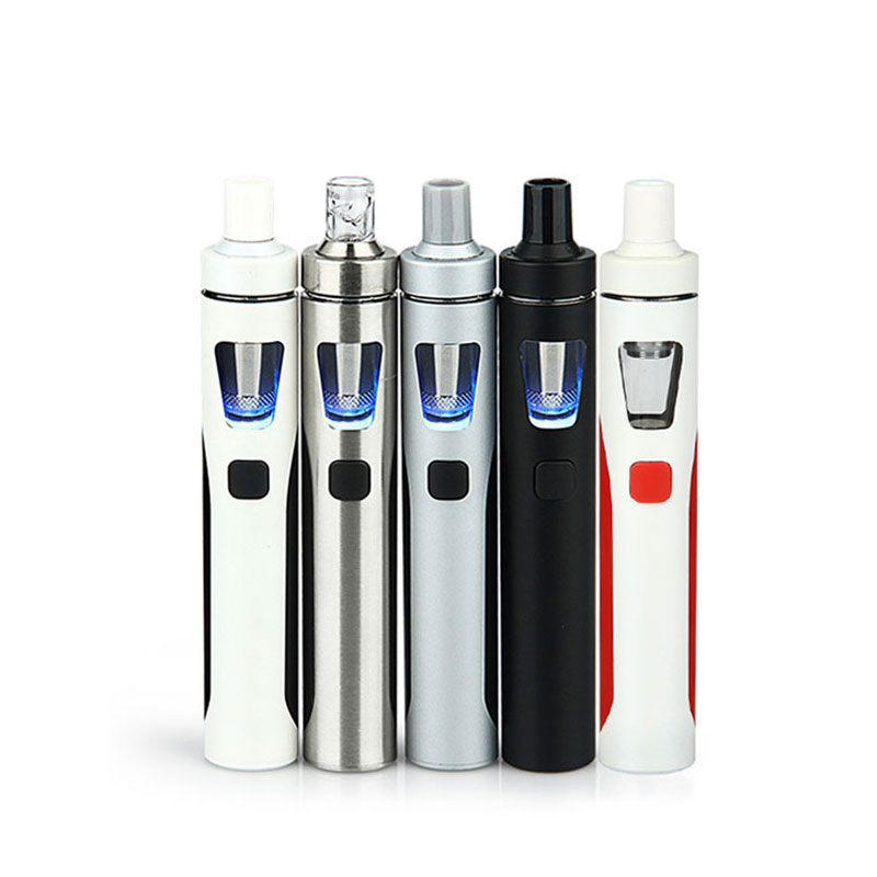 Original Joyetech eGo AIO Kit VApe 1500mAh EGO All-in-One E-țigară - Tigari electronice - Fotografie 2