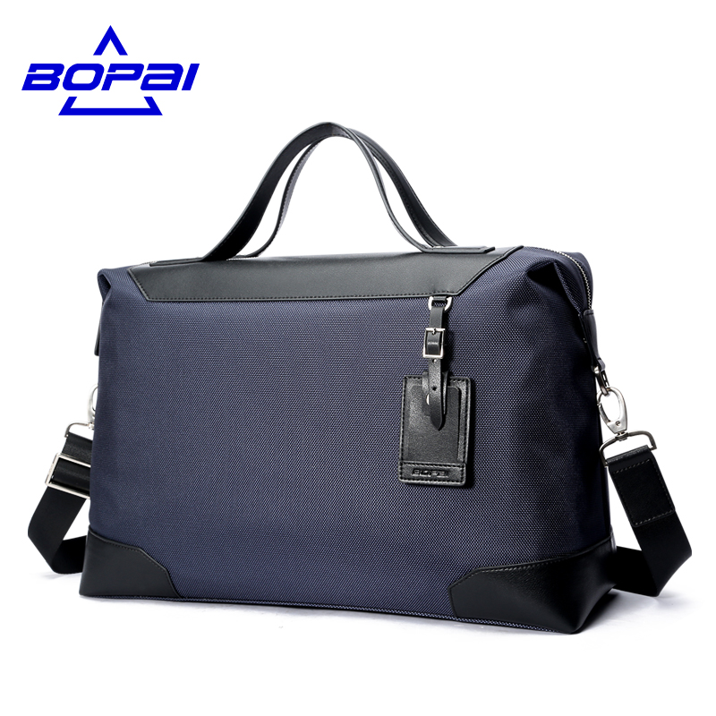 Здесь продается  Swis Men Business Bags Korean Fashion Male Handbag Duffle Oxford Waterproof Shoulder Backpack Large Capacity Traveling Bags  Камера и Сумки