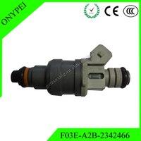F03EA2B F47E A2E F47E A2F Fuel Injector For Ford Taurus Mazda B2300 Mercury Sable Topaz 2.3L 3.0L 2342466 F47EA2F F03Z9F593A