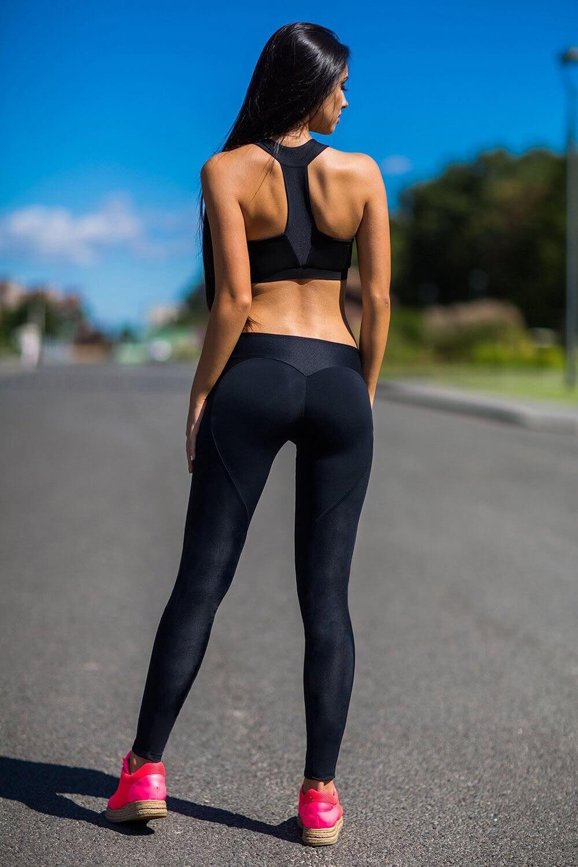 Cordell recommend best of yoga pants bukkake