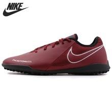 Nueva llegada Original 2018 NIKE OBRAX 3 GATO TF zapatos de fútbol de los  hombres zapatos zapatillas c37cb59a06170
