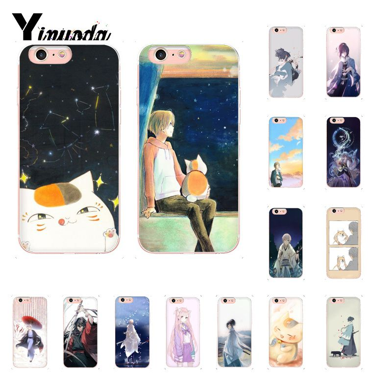 Cellphones & Telecommunications Yinuoda Sailor Moon Magic Stick Tpu Soft Rubber Case Cover For Iphone X 8 8plus 7 7plus 6s 6s Plus 5 5s Se Easy To Repair Phone Bags & Cases
