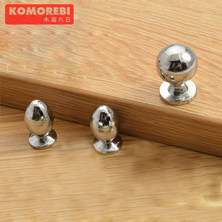 komorebi variety style Stainless steel Door Drawer Cabinet Wardrobe Pull Handle Knobs furniture Hardware handle for subaru xv 2017 2018 suv stainless steel rear bumper protector sill trunk rear guard plate cover trim car styling accessories