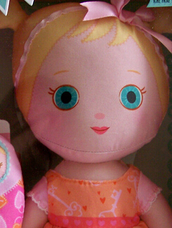 HOT* $5 Mooshka Tots Doll + FREE Shipping | 324x245
