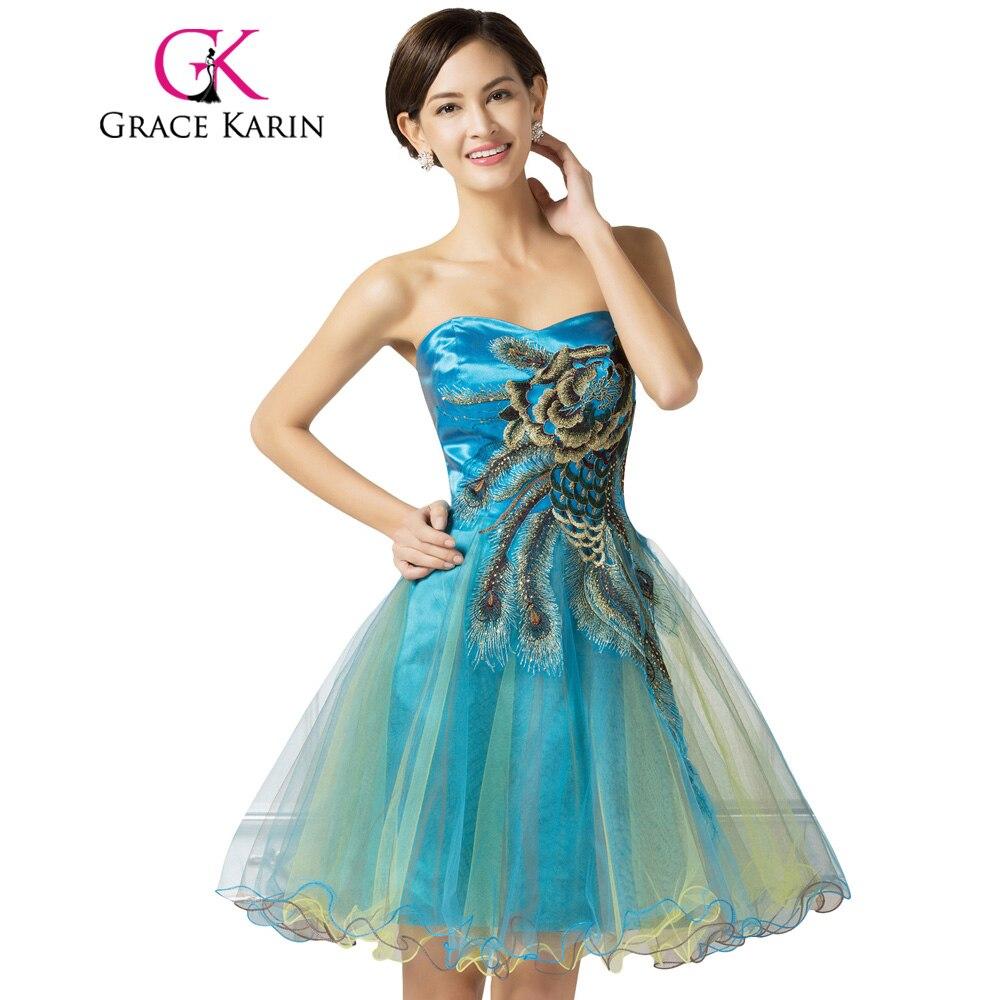 Online Get Cheap Cheap Turquoise Short Dresses -Aliexpress.com ...