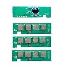 CLT-406s для samsung CLP-360 362 363 364 365 365W 366W 367W 368 CLX-3300 3302 3303 3303FW 3304 CLX-3305 3305W 3305FWtoner чип