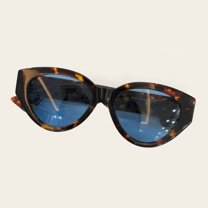 Designer Sunglasses Objektiv Sunglasses Mit Sunglasses Marke Rahmen Eye De no Verpackung Sonnenbrille 1 2 Sunglasses 3 Feminino Box Sol 4 Len Gradienten No Uv400 Acetat no Oculos 5 Sunglasses Frauen Cat no Schutz no v1wIqxzx