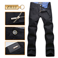 ZILLI jean men's 2016 new style elegant commercial fashion comfort excellent fabric trouser free shipping