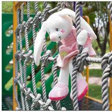 Foreign trade exports plush toys tongMeng appease rabbit doll sleep children gift