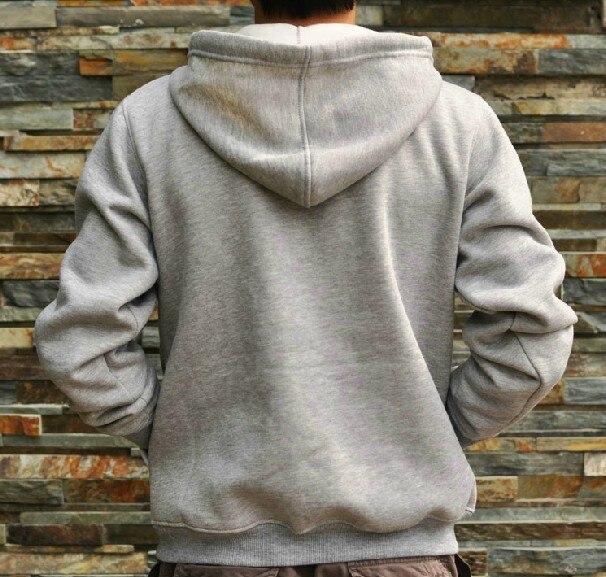 Totoro Animal Patchwork Sweatshirts Hoodie