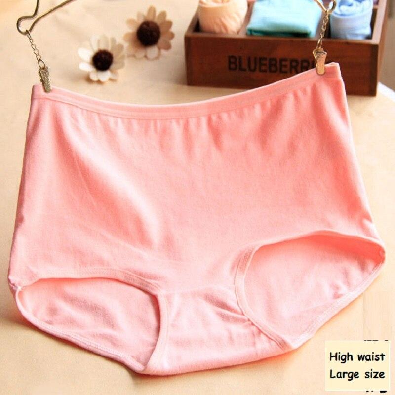 f901a0dc0220b Moda Candy-colored Cuecas Cuecas De Algodão Sexy das Mulheres das Senhoras  Calcinhas Cuecas Cueca para a Menina Feminino M XL pinças