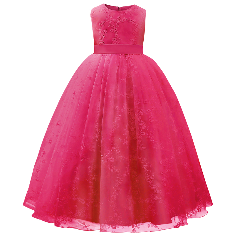 flower girl dresses for wedding pageant first holy lace communion dress for girls toddler junior Party girl dress 4-12 years 2016 one shoulder ball gowns first communion dress flower girl dresses junior kid glitz pageant dress for wedding and party