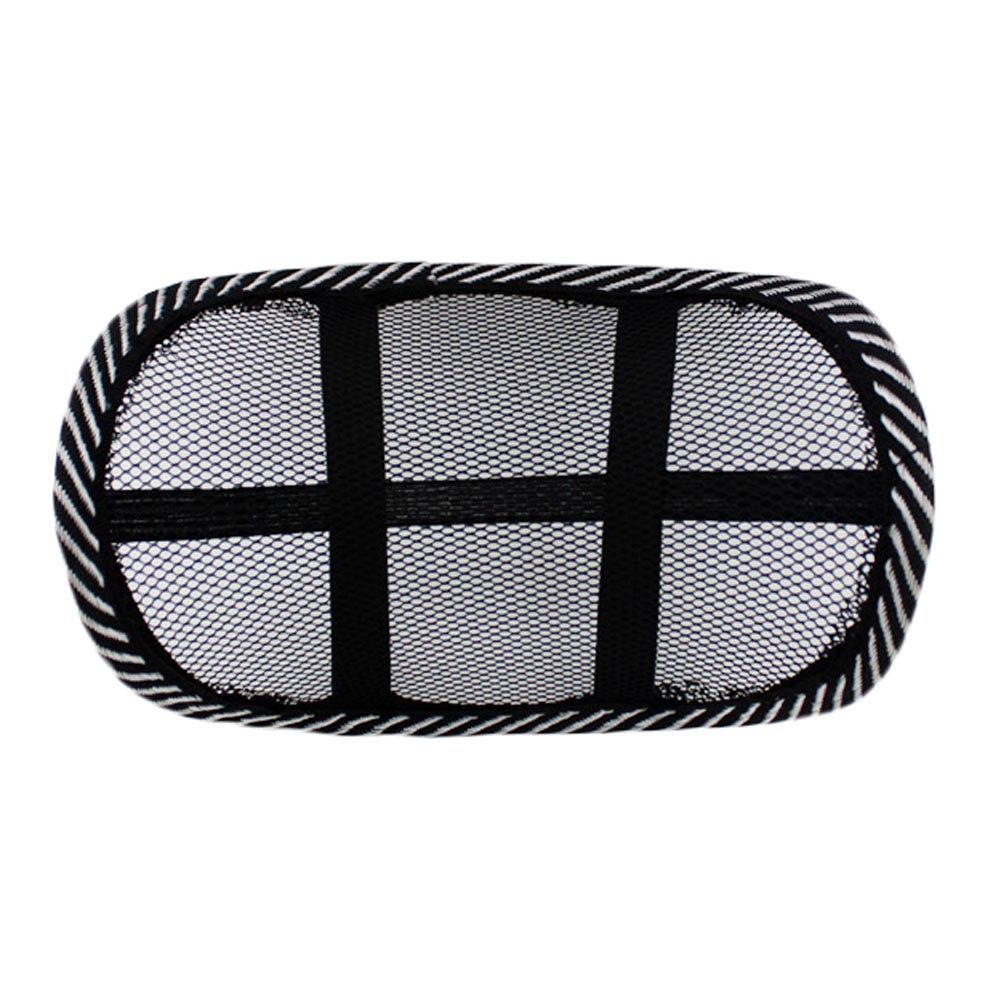 summer car headrest pillow cool breathable mini car pillow car interior accessories in seat. Black Bedroom Furniture Sets. Home Design Ideas