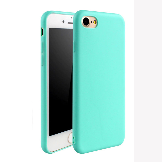 Cute Candy Color Cases