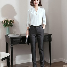 a2ecd87d3276 Großhandel blouse business style Gallery - Billig kaufen blouse ...