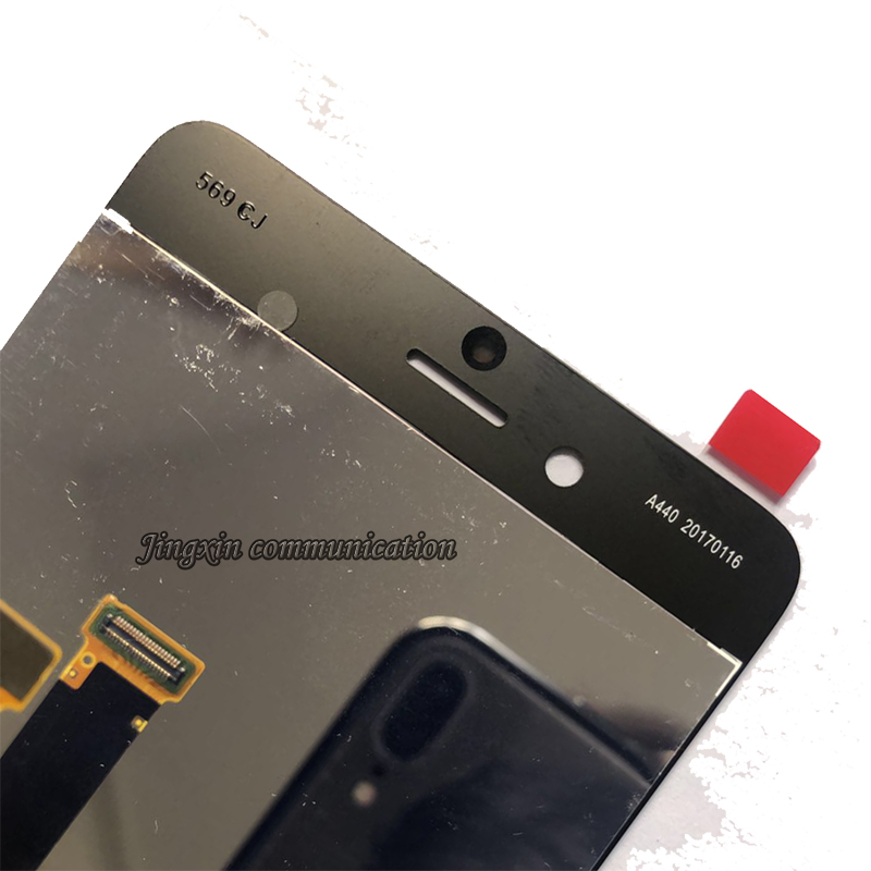 Image 5 - NEW lcd For ZTE Nubia Z17 mini NX569J NX569H LCD display+touch screen digitizer Assembly for nubia z17mini LCD Repair parts-in Mobile Phone LCD Screens from Cellphones & Telecommunications