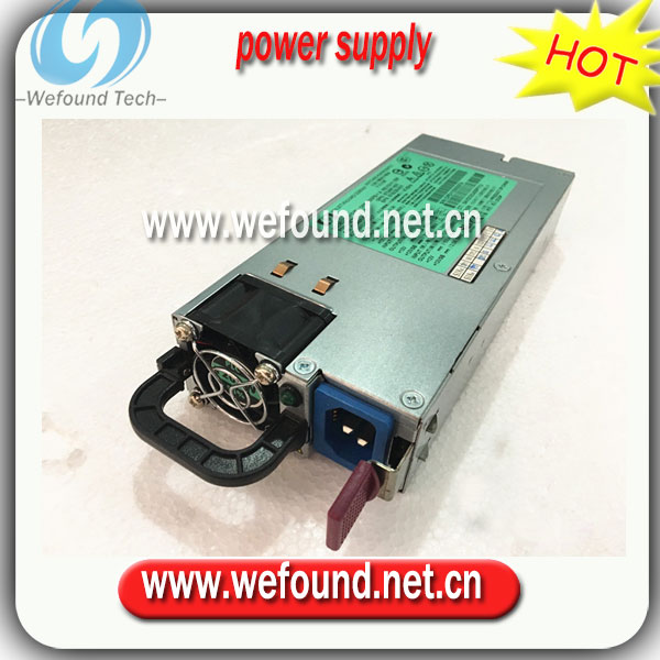 100% working power supply For DL580G7 DPS-1200FB-1 A 570451-001 570451-101 power supply ,Fully tested. стоимость
