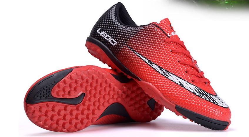 крытые ботинки футбола для мужчин спортивной подготовки обуви профессиональный футбол сапоги и ботинки для девочек дышащий амортизация для мужчин ботинки футбола