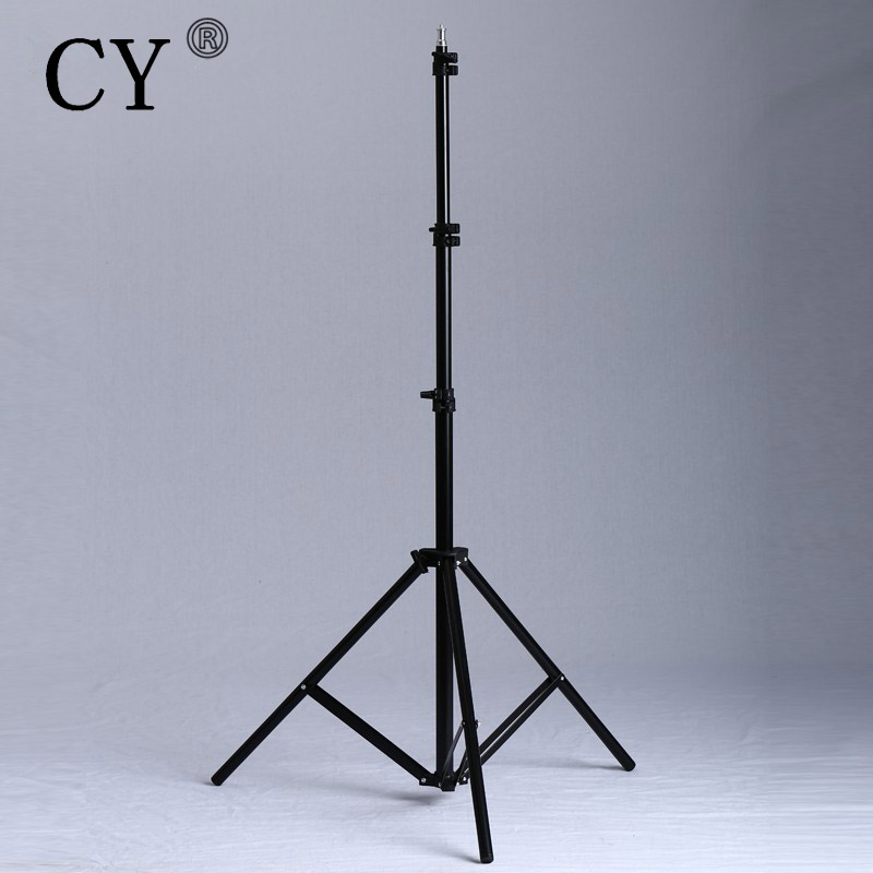 CY 240cm Photo Studio Light Stands Photography Studio Light Stand Tripod Photo Studio Accessories