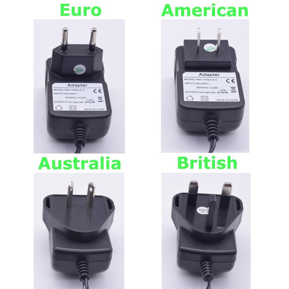Plug Standard 2