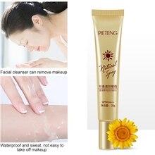 SPF 45 солнцезащитный крем для лица, отбеливающий солнцезащитный крем, защитный крем для кожи, антивозрастной увлажняющий крем для лица