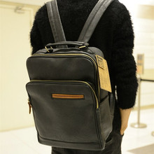 Large  men travel for mens casual  shopping backpack bags for men daypacks  Notebook Computer Backpack School Rucksack bag
